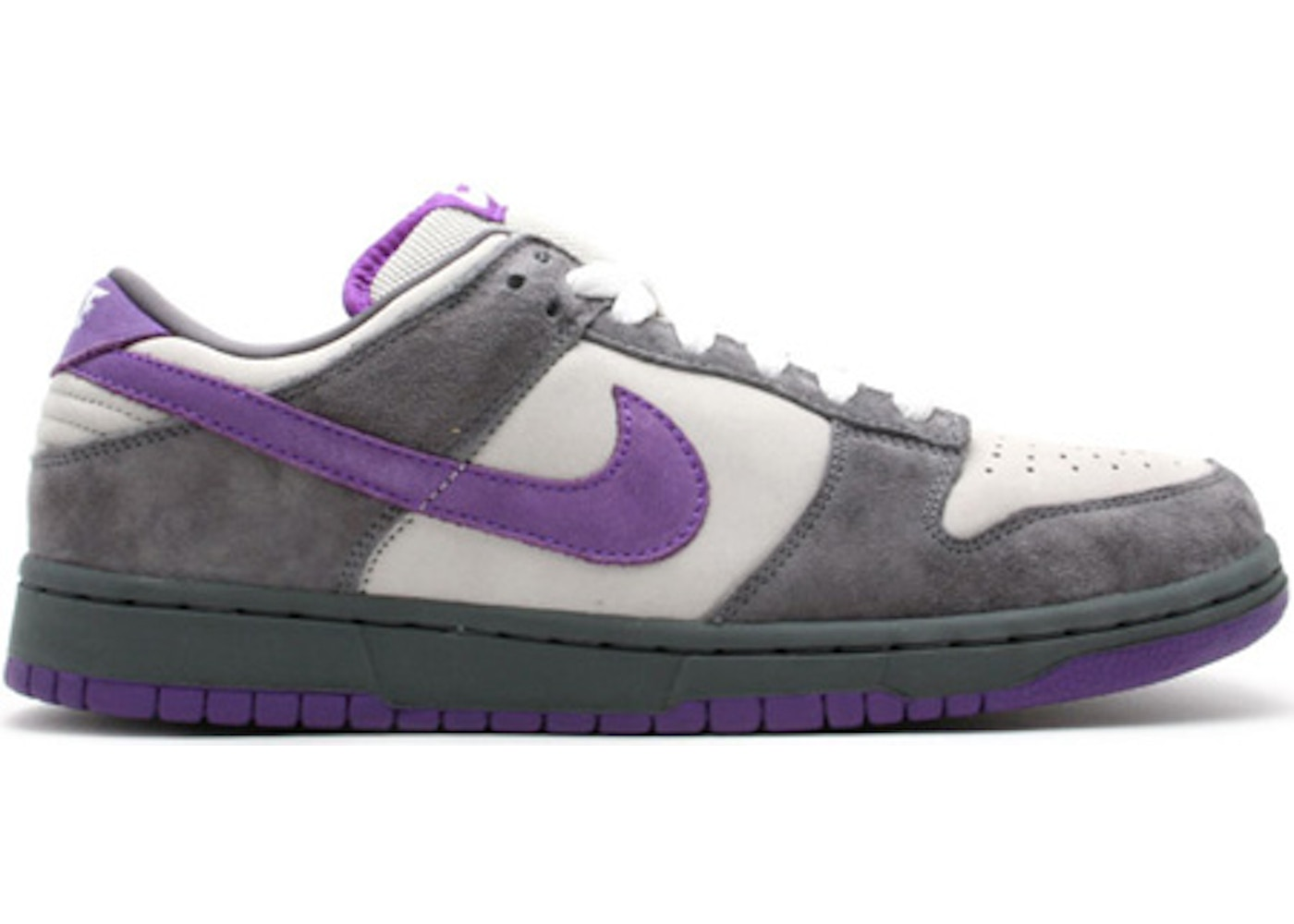 best authentic fb5af 21938 Nike Dunk SB Low Purple Pigeon - 304292-051