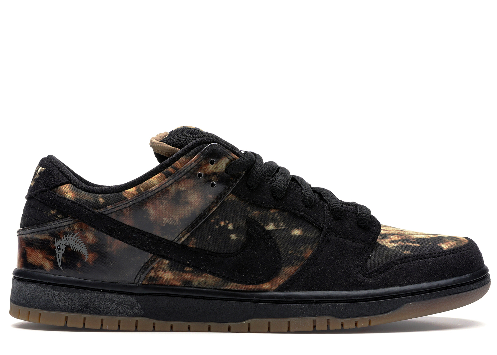 Nike Dunk SB Low Pushead 2 - 536356-002