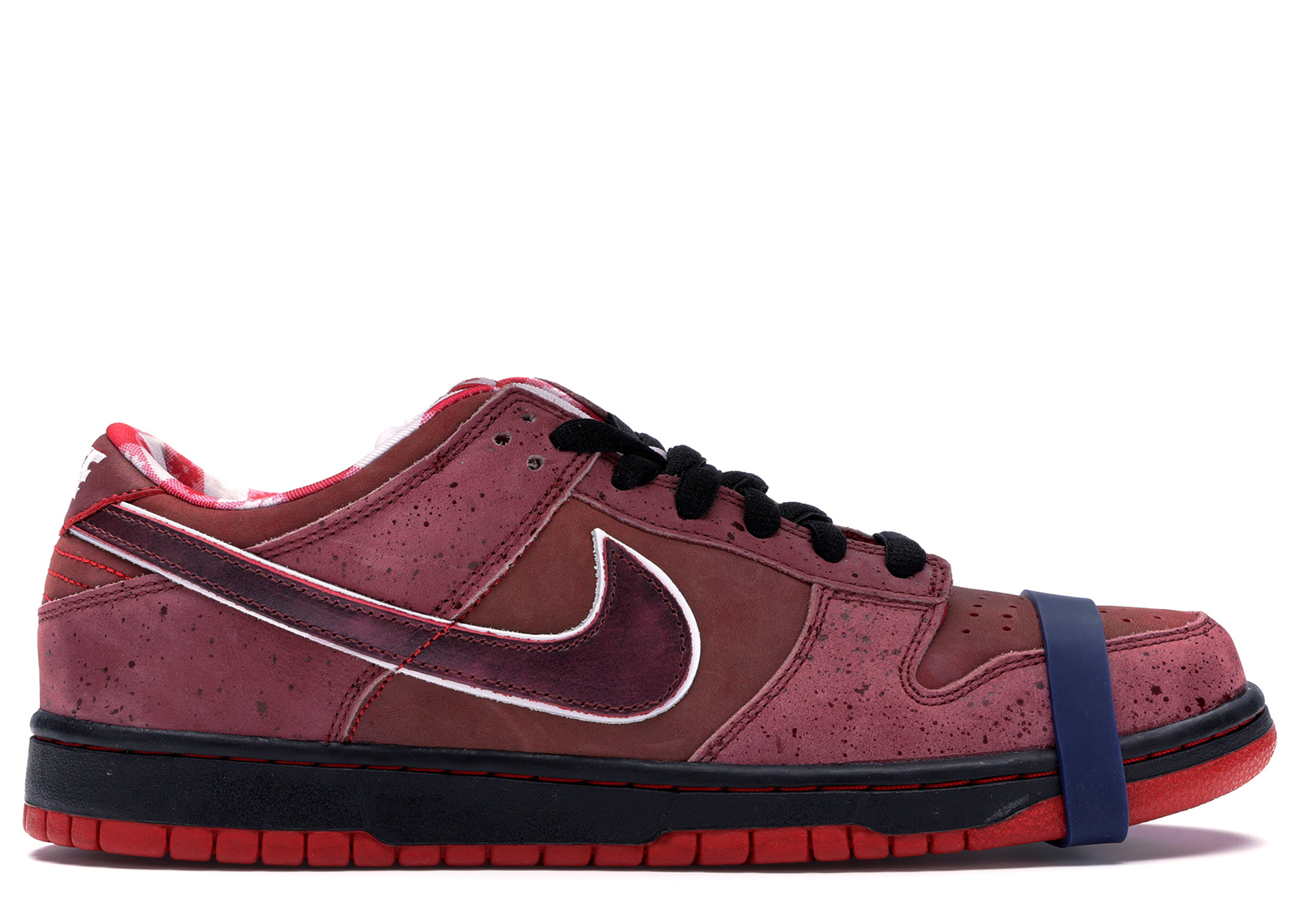 Nike Dunk SB Low Red Lobster - 313170-661