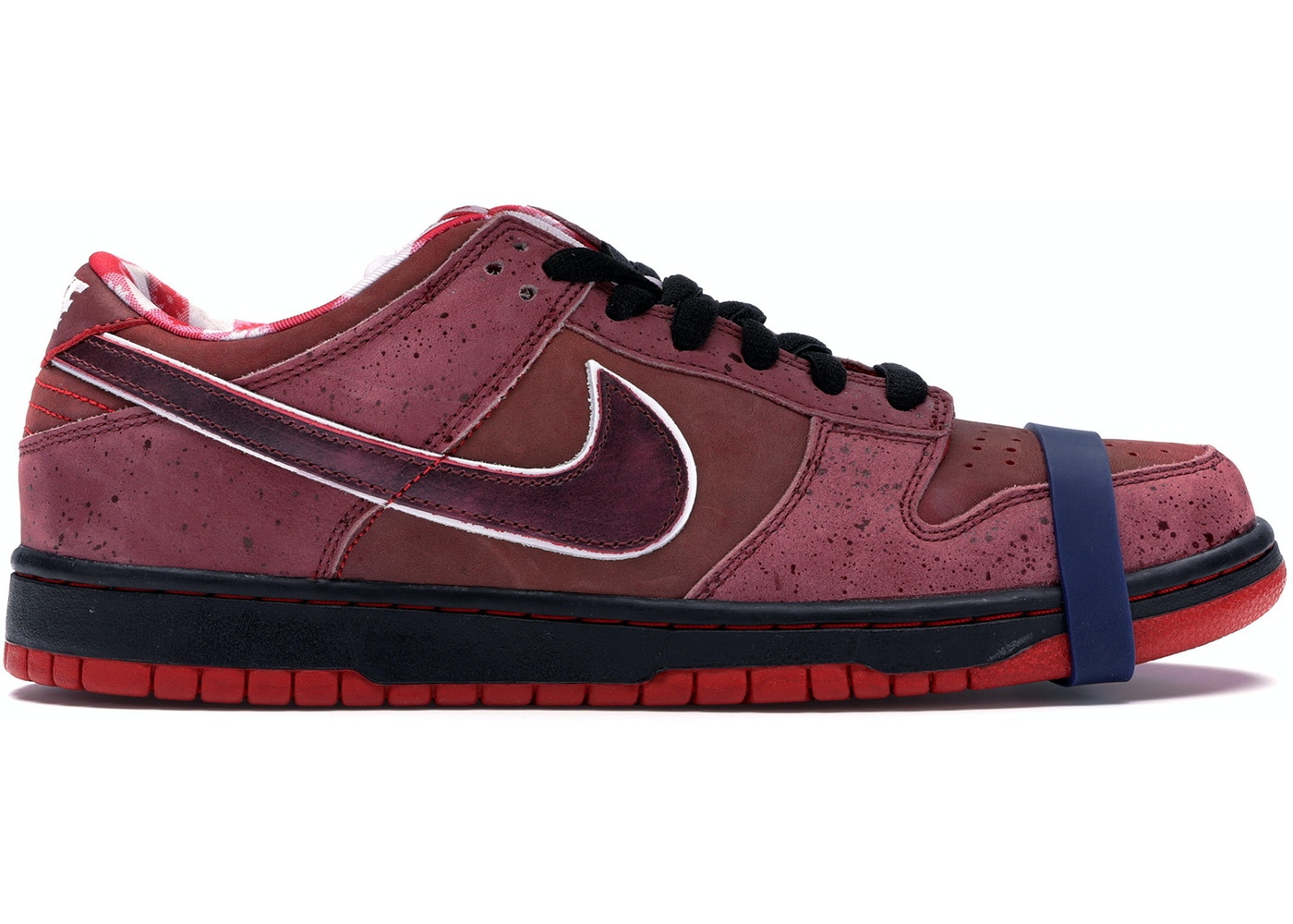 best cheap c8b0f 2a50e Nike Dunk SB Low Red Lobster
