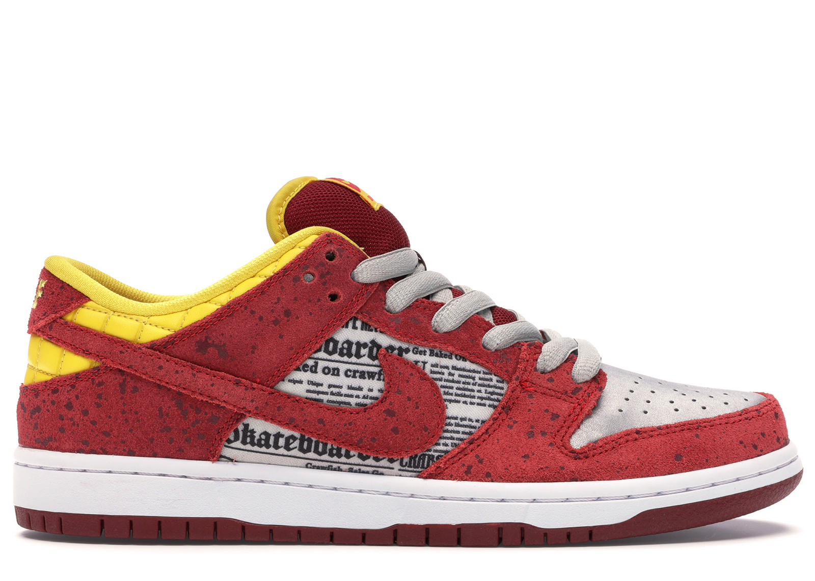 Nike Dunk SB Low Rukus \