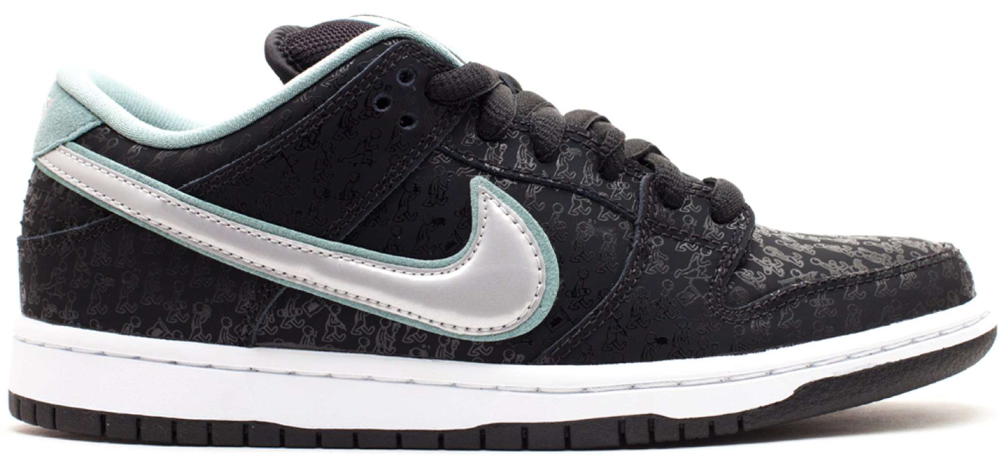 Dunk Low SB SPOT x Lance Mountain (Special Box)