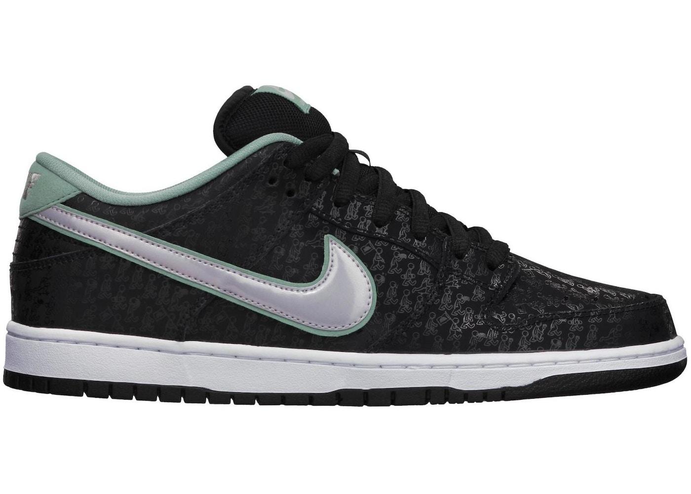 new arrival 6c41f 534e3 Nike Dunk SB Low S.P.O.T. x Lance Mountain - 573901-002