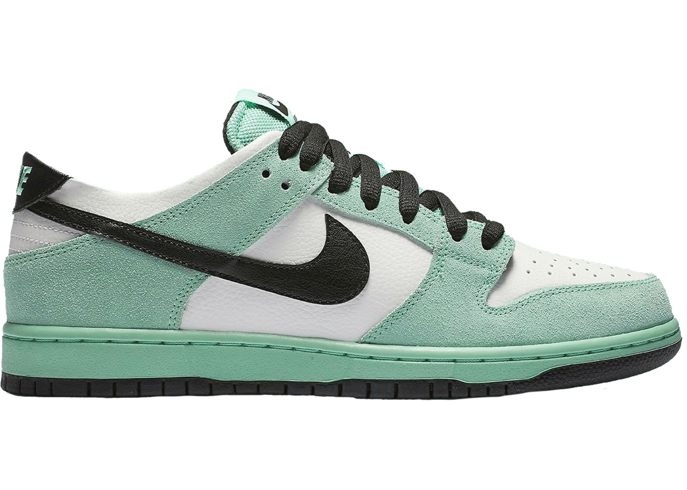 70688fb7fd0c Nike Dunk SB Low Sea Crystal - 819674-301