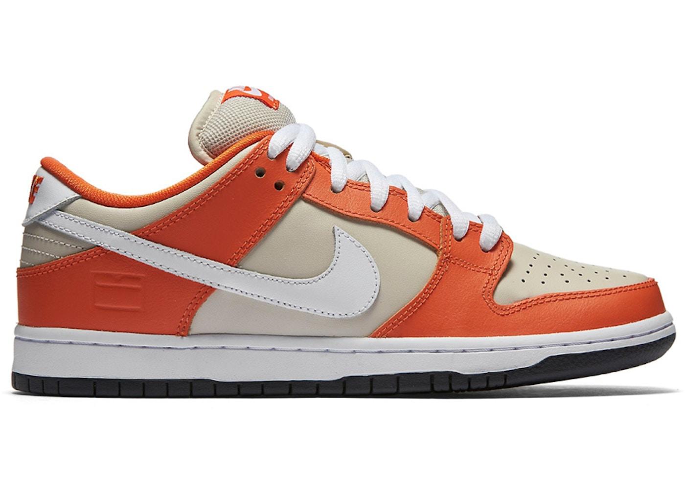 Nike Dunk SB Low Orange Box - 313170-811 55fce79fcb