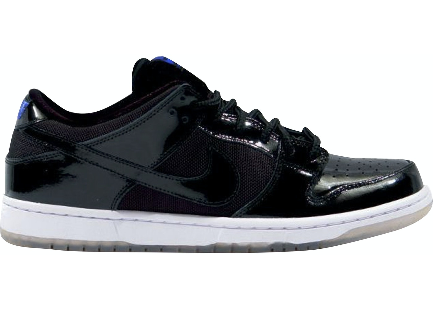 super cute 2a9af 39845 Nike Dunk SB Low Space Jam