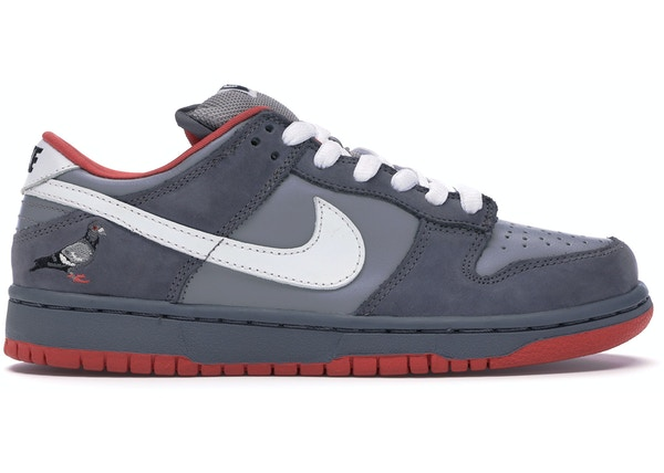 new styles 91fca 1bda7 Nike Dunk SB Low Staple
