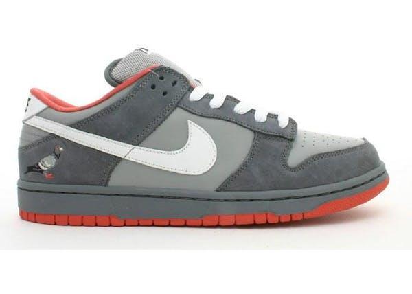 Nike Dunk SB Low Staple NYC Pigeon