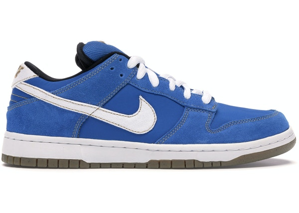 buy online d1e26 5c22d Nike Dunk SB Low Street Fighter Chun Li - 304292-405