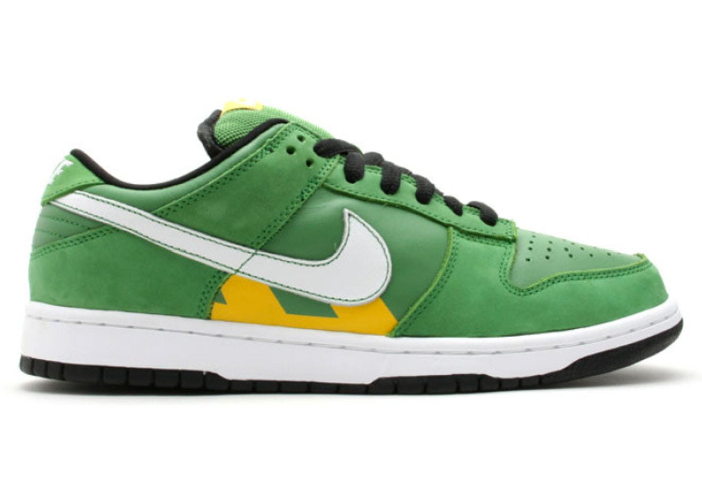 newest collection e28d1 2f201 Nike Dunk SB Low Tokyo Green Taxi - 304292-311
