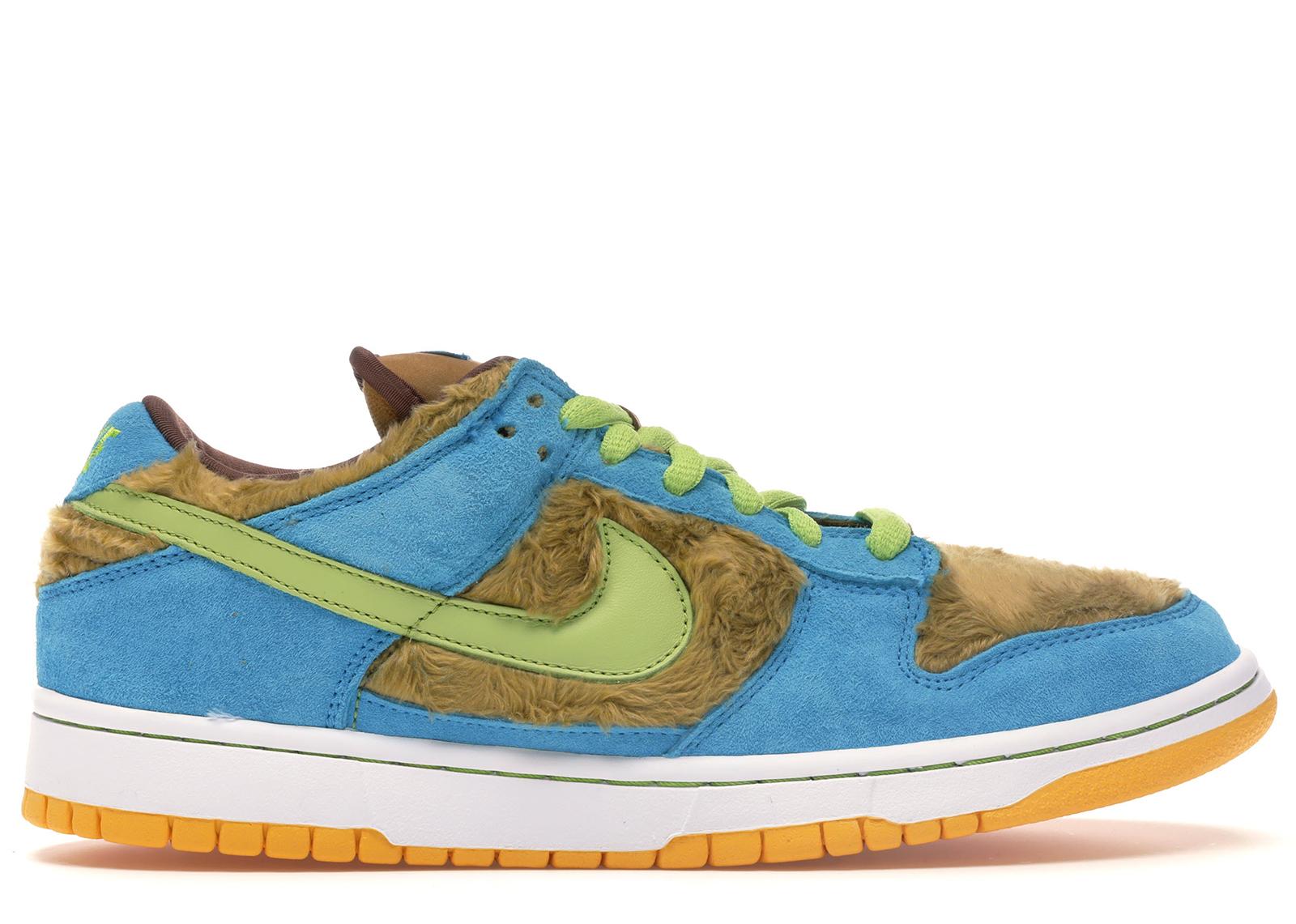 Nike Dunk SB Low Baby Bear - 313170-731