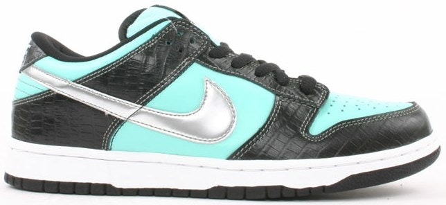 "Nike Dunk SB Low Diamond Supply Co. ""Tiffany"""