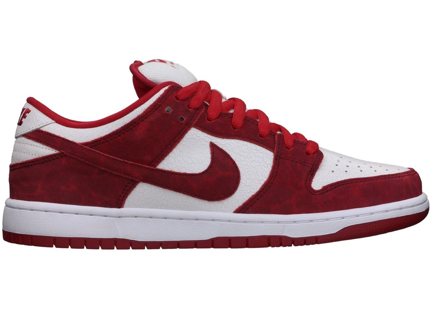 Nike Dunk Sb Low Valentines Day 2014