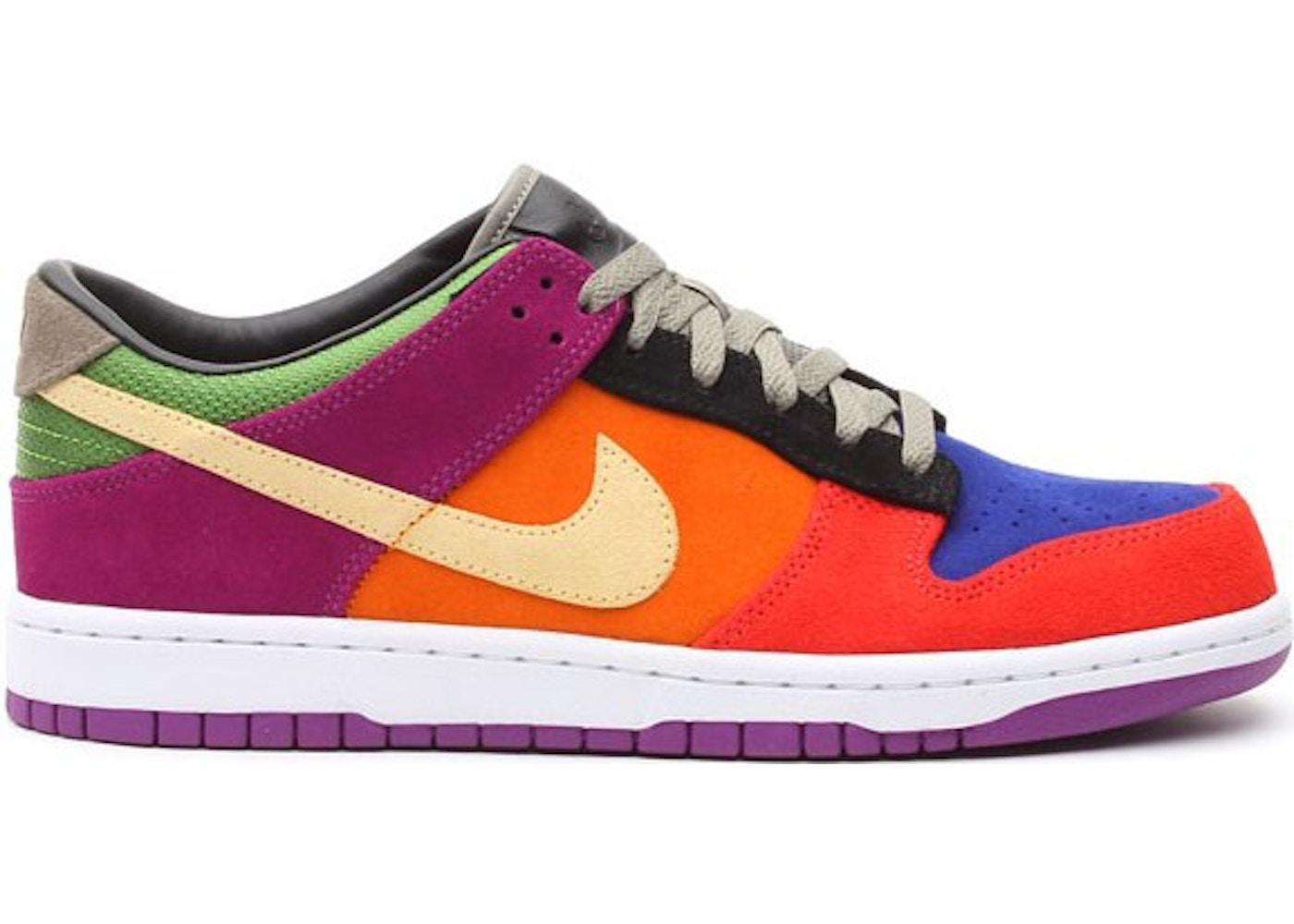 buy popular 49ffd c4359 Nike Dunk SB Low Viotech (2013) - 617069-550
