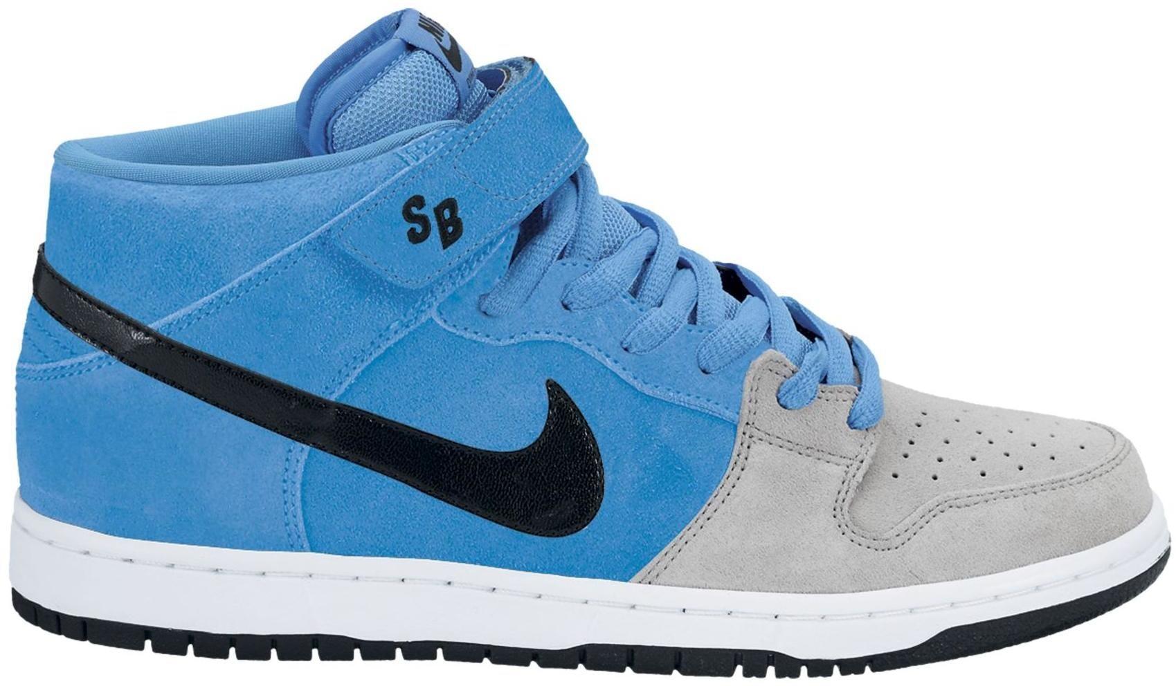 Nike Dunk SB Mid Beavis
