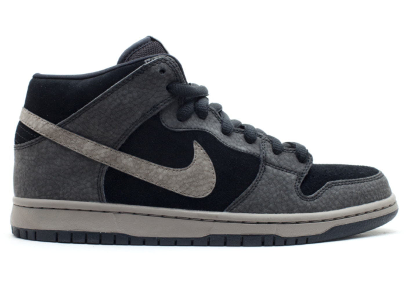 separation shoes bed28 2f272 Sell. or Ask. Size  10.5. View All Bids. Nike Dunk SB Mid Black Iron White
