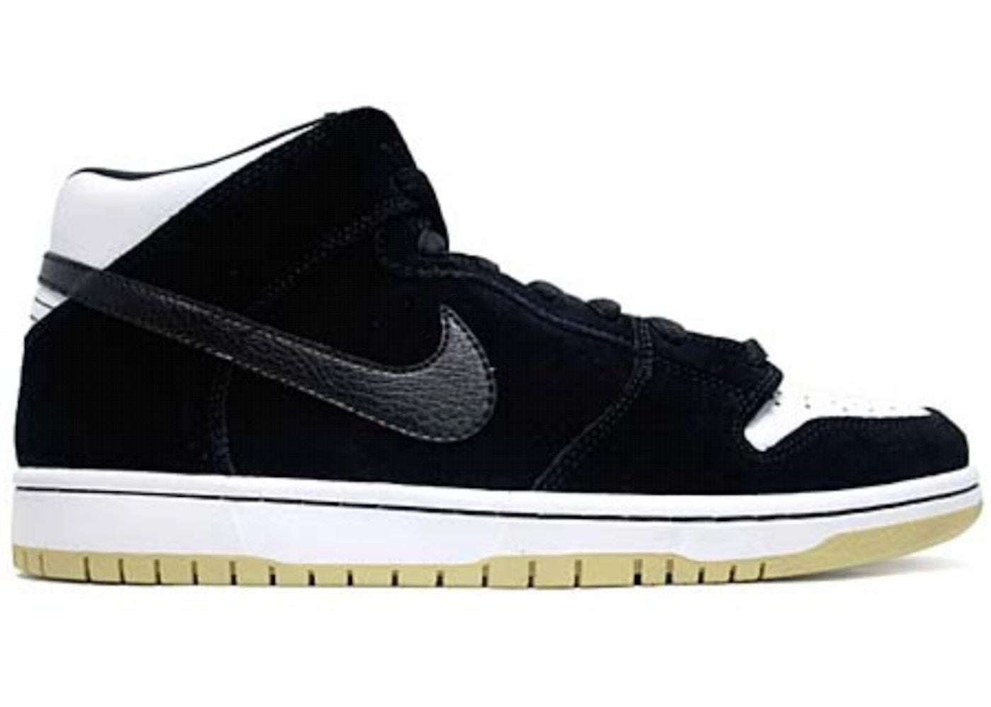 reputable site cd463 8acdd Nike SB SB Dunk Mid Shoes - Last Sale