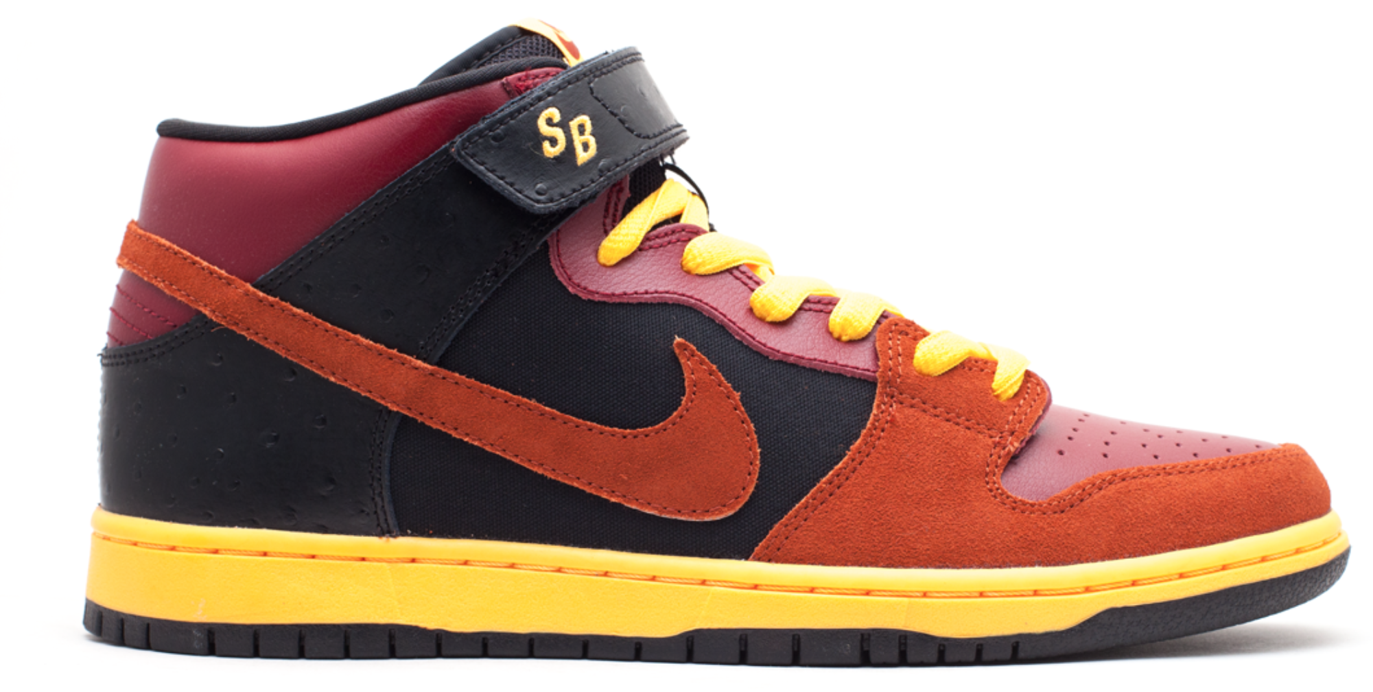 finest selection 9d37f eb9a7 low cost nike dunk mid pro sb wu tang f997c bac87
