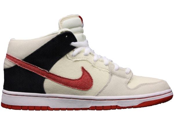 online retailer fe9e1 c48b7 Nike Dunk SB Mid Street Fighter Ryu