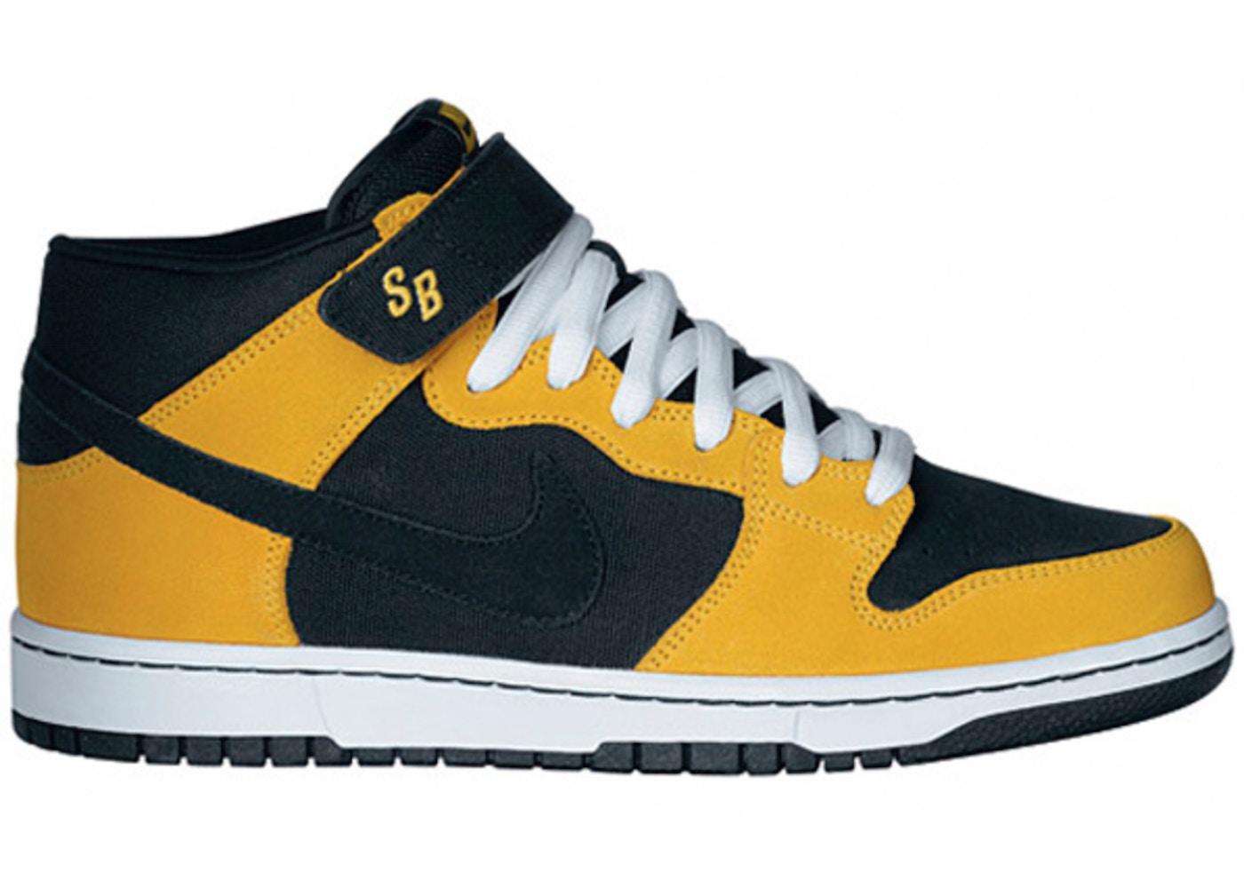 newest f9cea 6b000 Nike Dunk SB Mid Wu-Tang