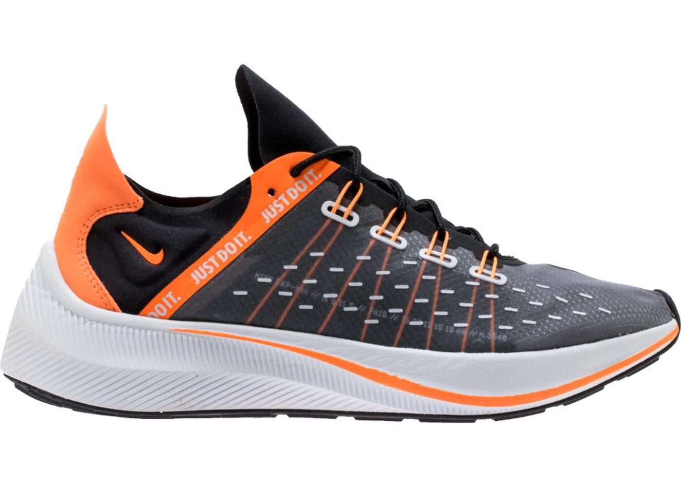 89621d8e3fec Nike EXP-X14 Just Do It Pack Black - AO3095-001