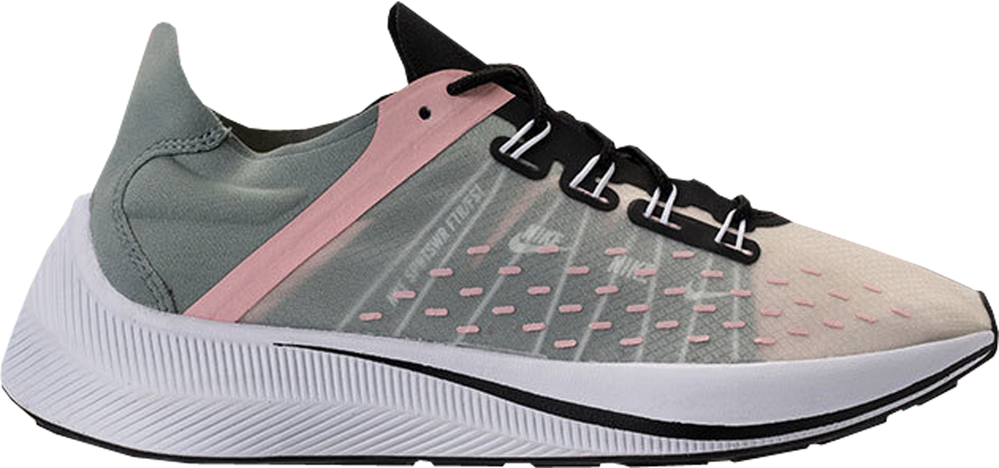Nike EXP-X14 Mica Green Storm Pink (W)