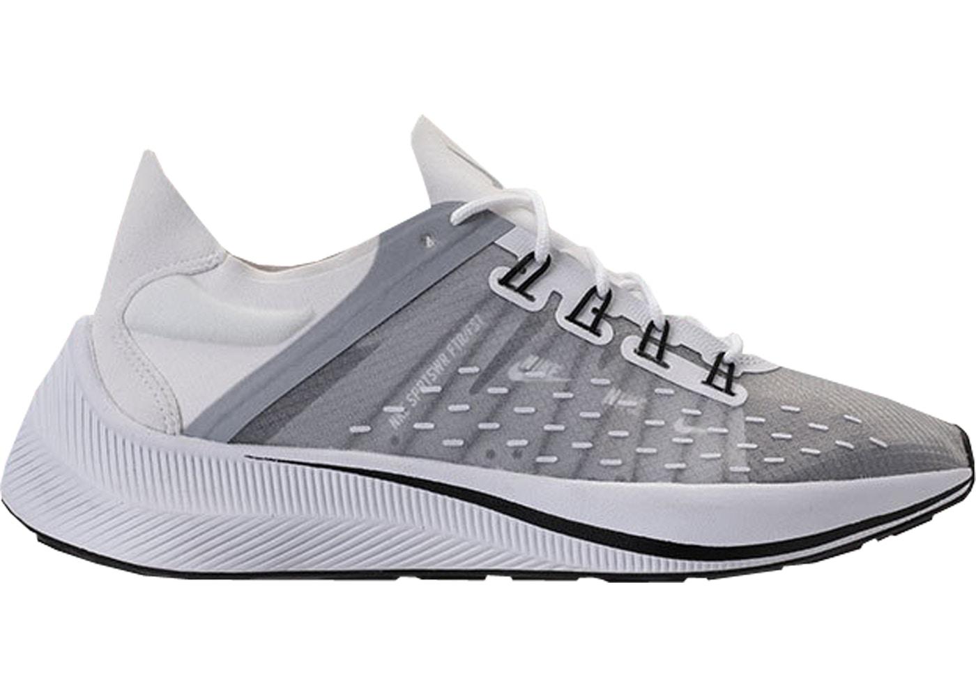Nike EXP-X14 White Wolf Grey (W) - AO3170-100 0817a572d