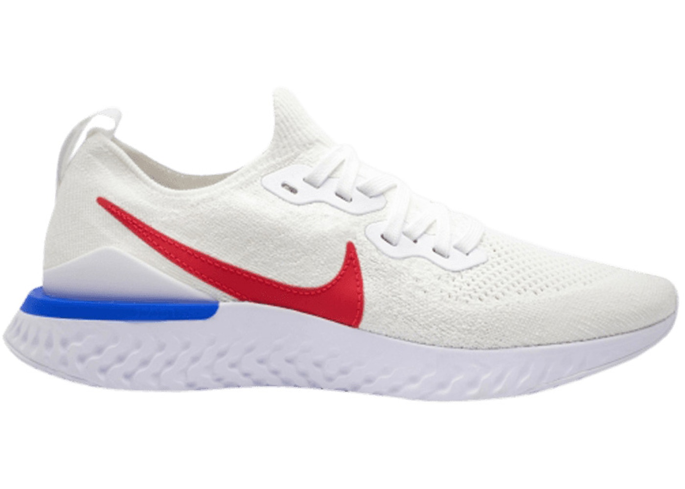 uk availability b723a c4673 Nike Epic React 2 Classic Cortez - CJ8295-100