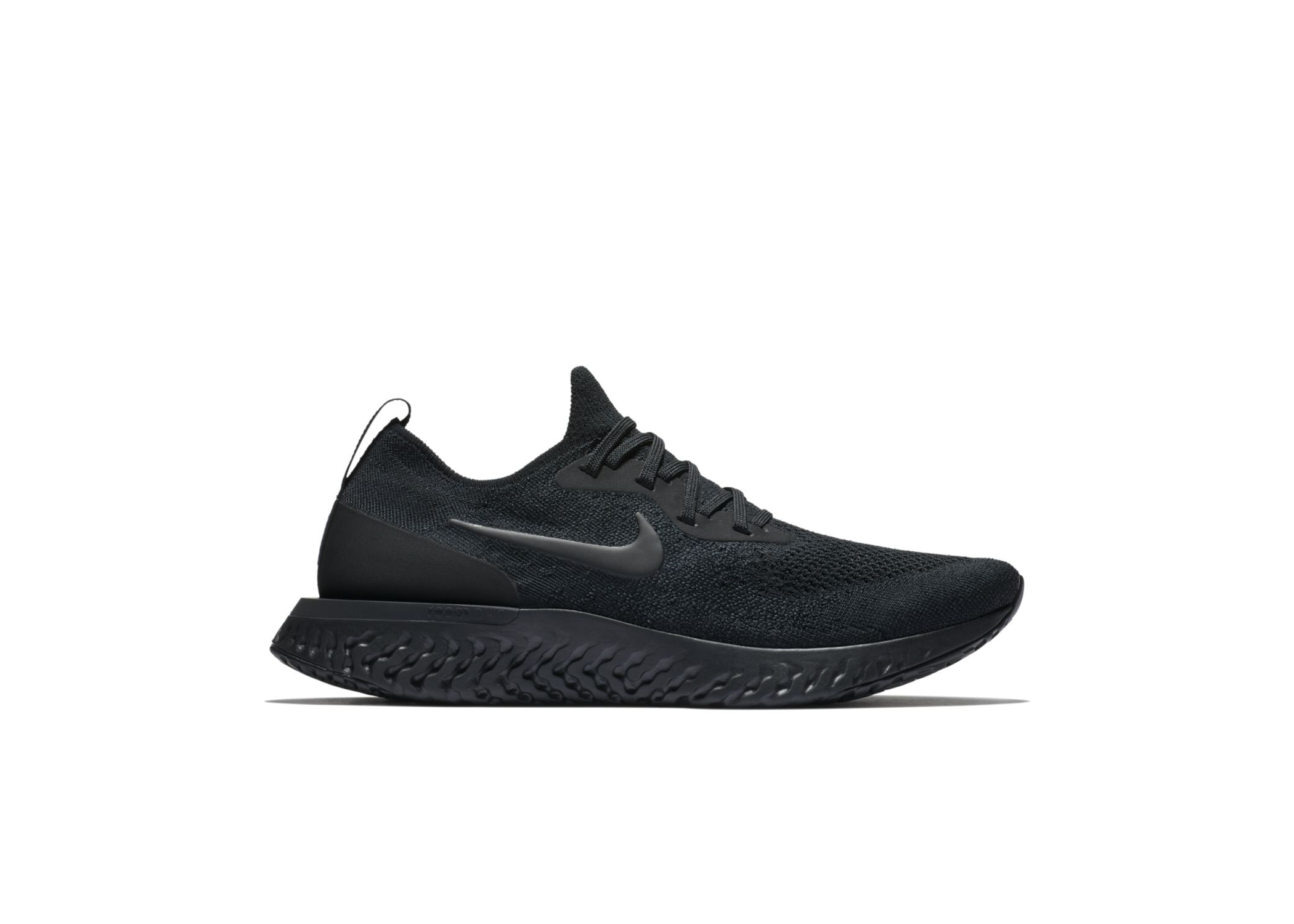 Nike Epic React Flyknit 1 Black