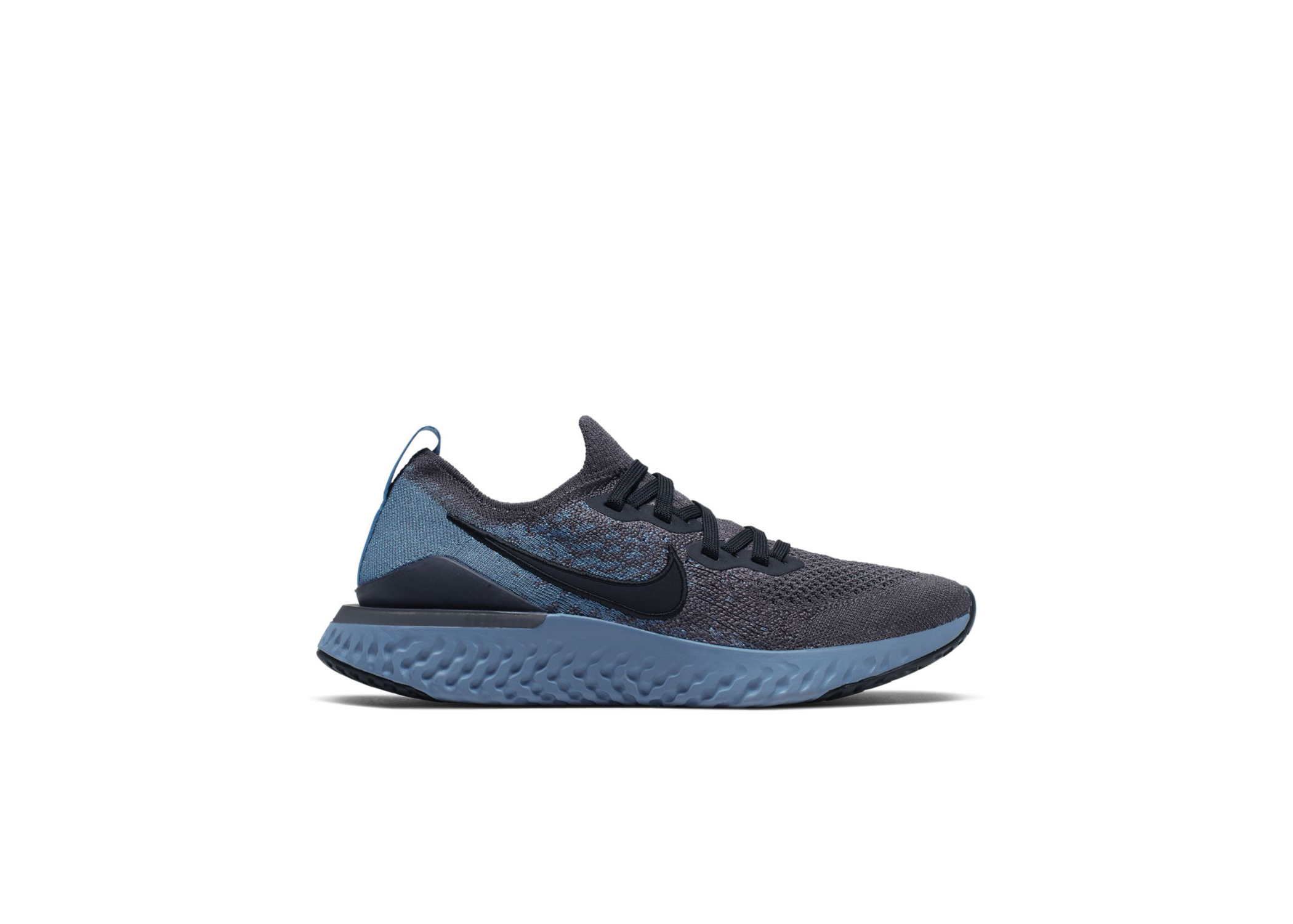 Nike Epic React Flyknit 2 Ocean Fog (GS