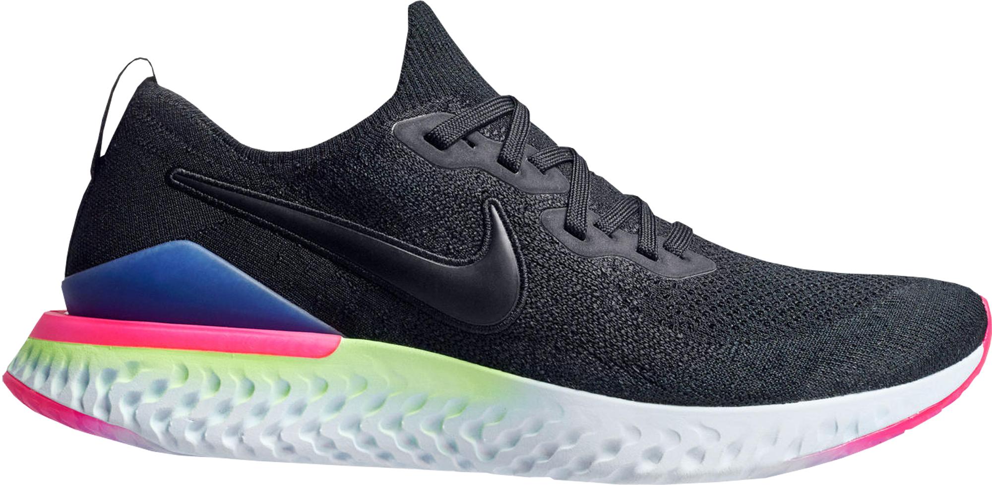 Nike Epic React Flyknit 2 Pixel