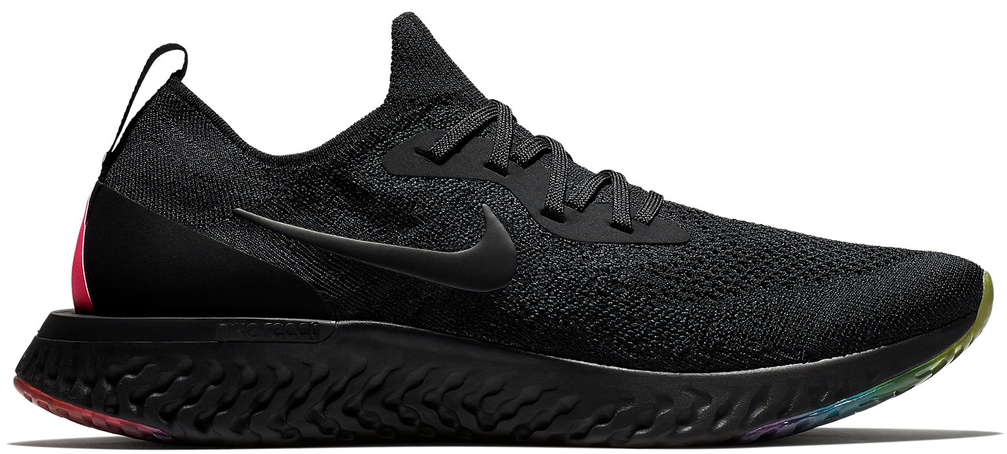 Image result for Nike Epic React Flyknit BETRUE