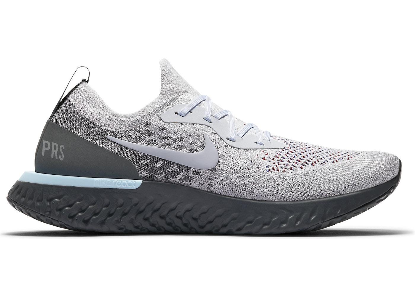 8964c5f5cf24 Nike Epic React Flyknit Paris - AV7013-200