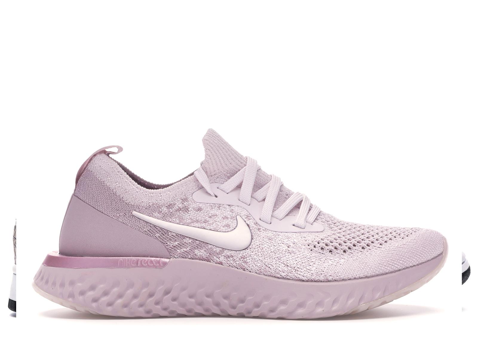 Nike Epic React Flyknit Pearl Pink (W