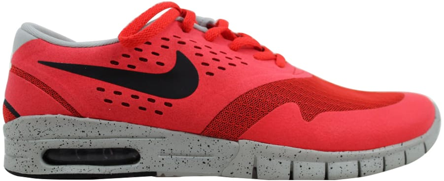 Nike Eric Koston 2 Max Light Crimson