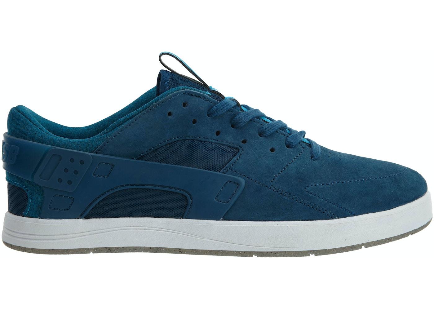 624fd243176e Sell. or Ask. Size --. View All Bids. Nike Eric Koston Huarache Blue Force Blue  Lagoon-White