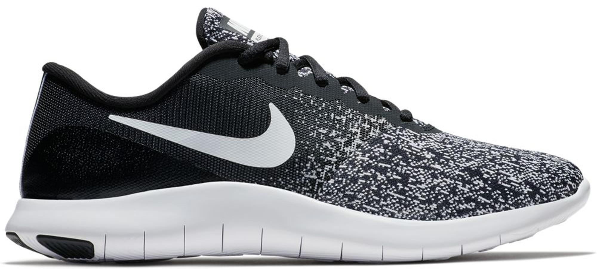 Nike Flex Contact Black White - 908983-001