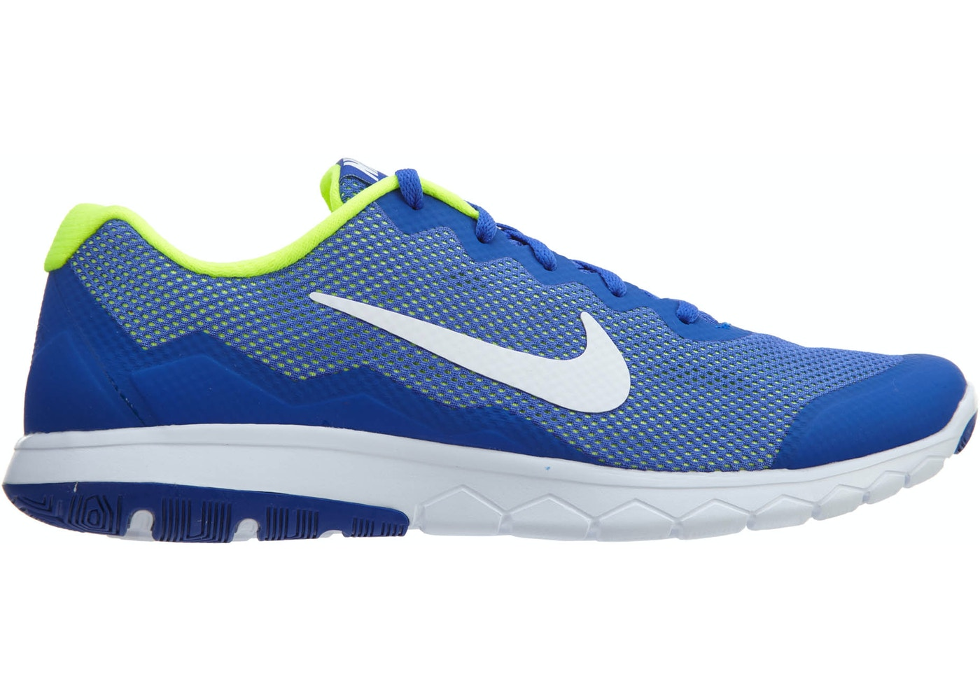 b6f7109a28bf Sell. or Ask. Size --. View All Bids. Nike Flex Experience Rn 4 Racer Blue  White-Volt-White