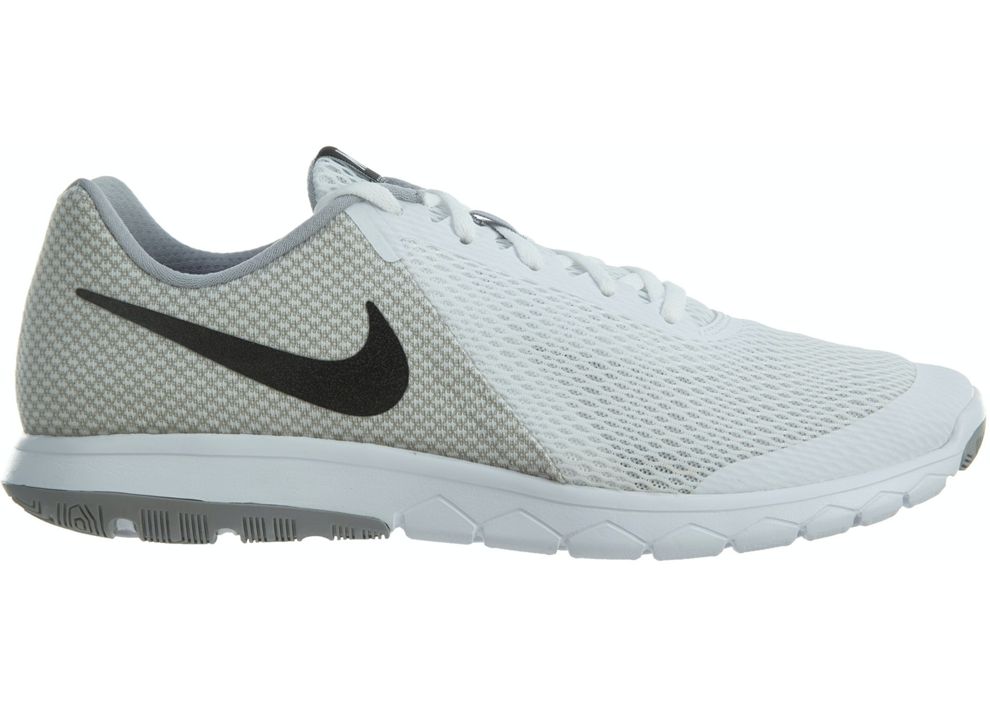 8a06cb5522c2e Sell. or Ask. Size --. View All Bids. Nike Flex Experience Rn 6 White Black-Wolf  Grey