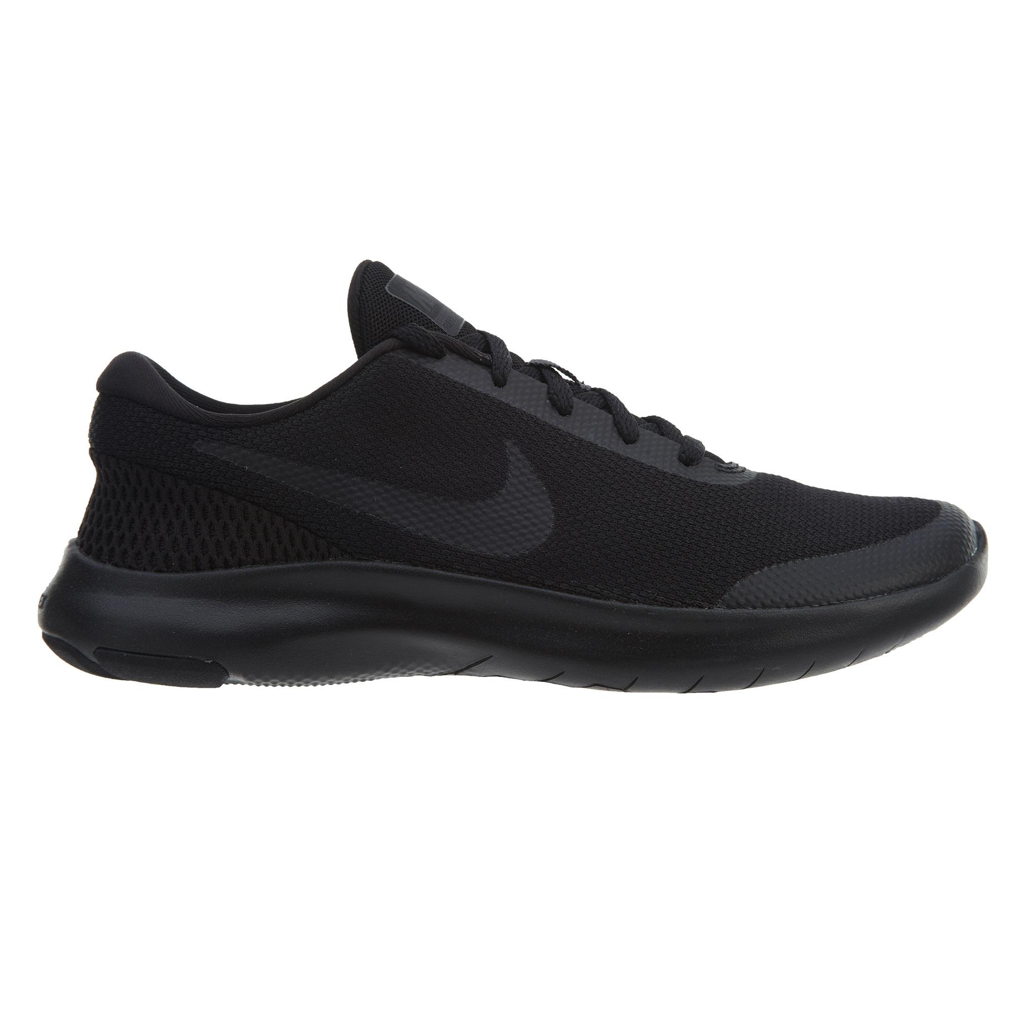 Nike Flex Experience Rn 7 Black Black