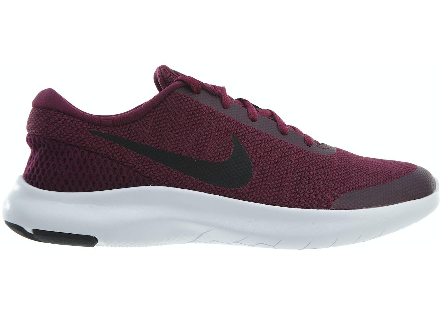 c6f3122ea47ae0 Nike Flex Experience Rn 7 Bordeaux Black - 908985-600