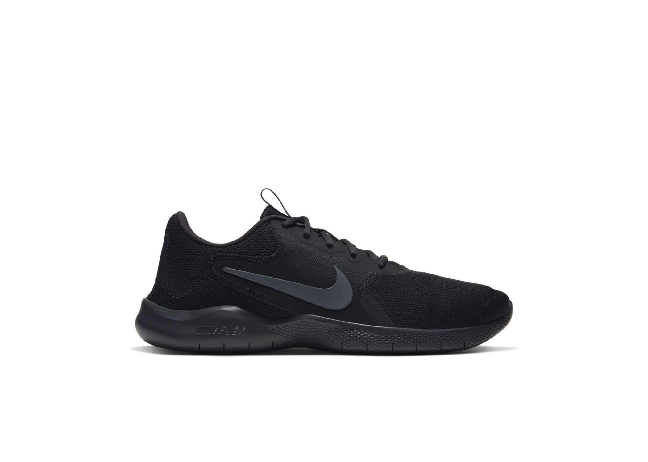 Nike Flex Experience Run 9 Black Dark