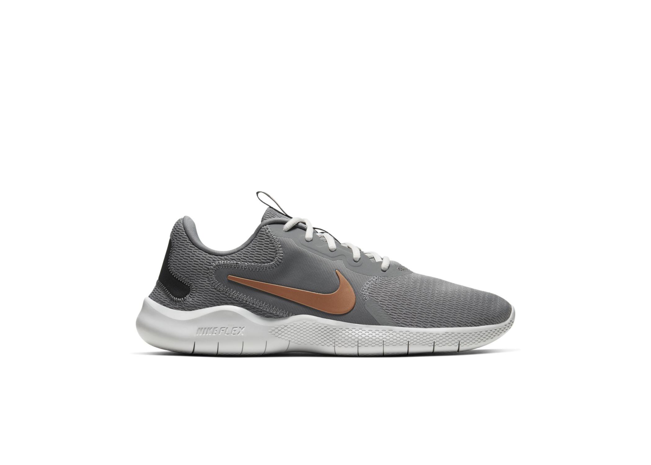 Nike Flex Experience Run 9 Smoke Grey