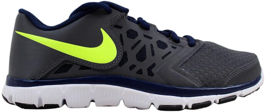 Nike Flex Supreme TR 4 Dark Grey (GS