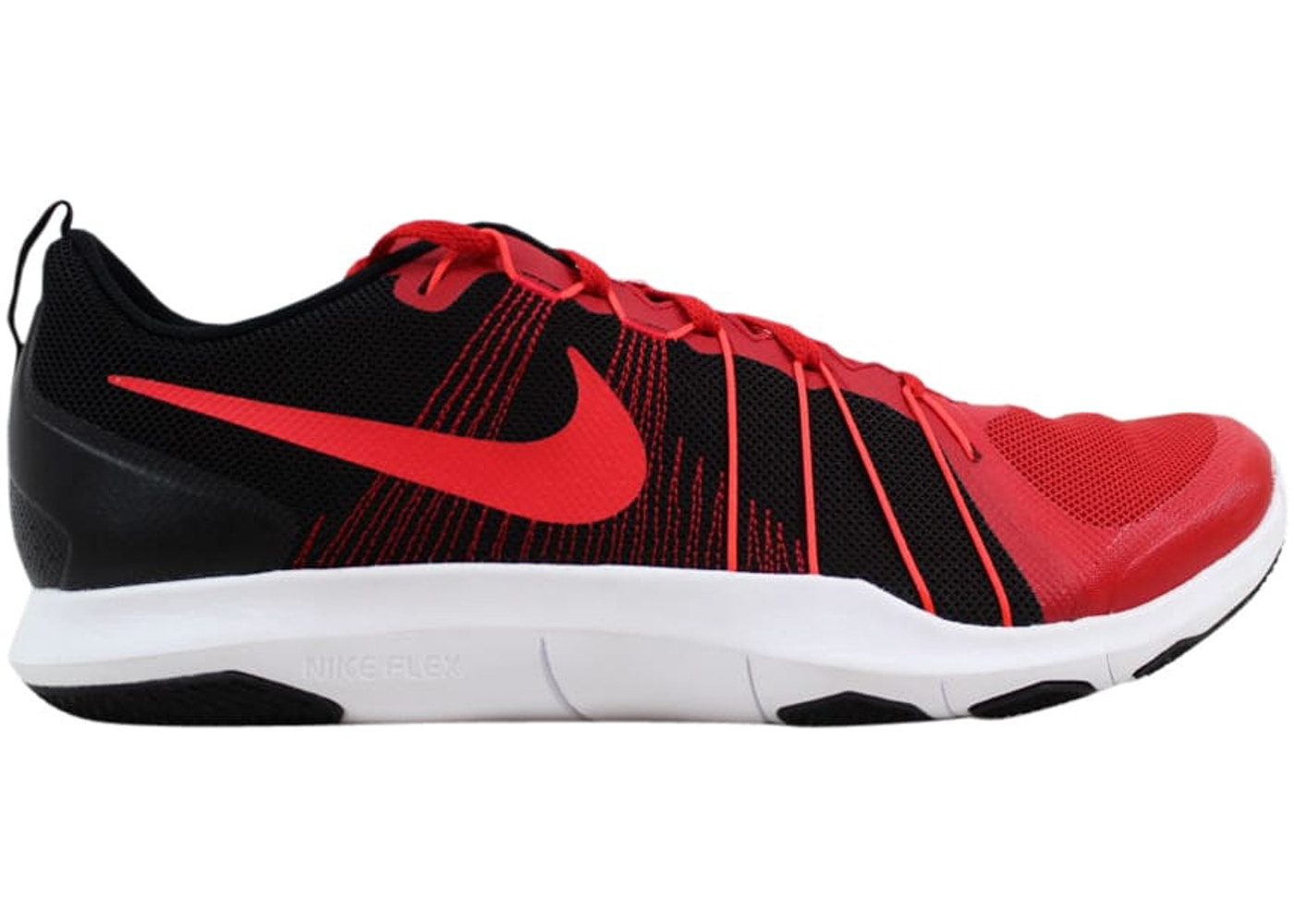 b424d2b4c31b Sell. or Ask. Size --. View All Bids. Nike Flex Train Aver University Red
