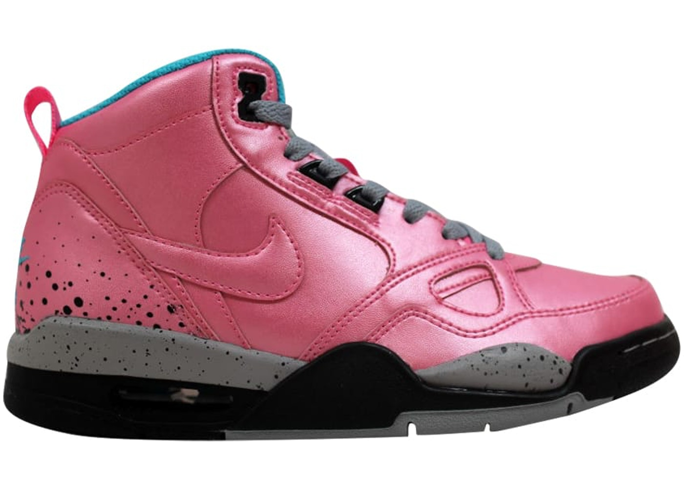 b53b00d7 Sell. or Ask. Size --. View All Bids. Nike Flight 13 Mid Pink Glow/Pink ...