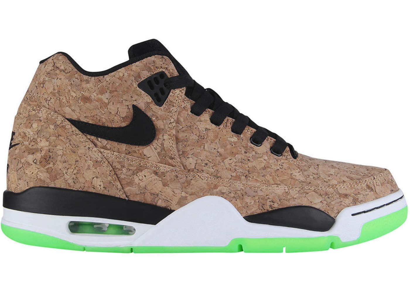 Sell. or Ask. Size  9.5. View All Bids. Nike Flight Squad Cork 9ea54b801ac3