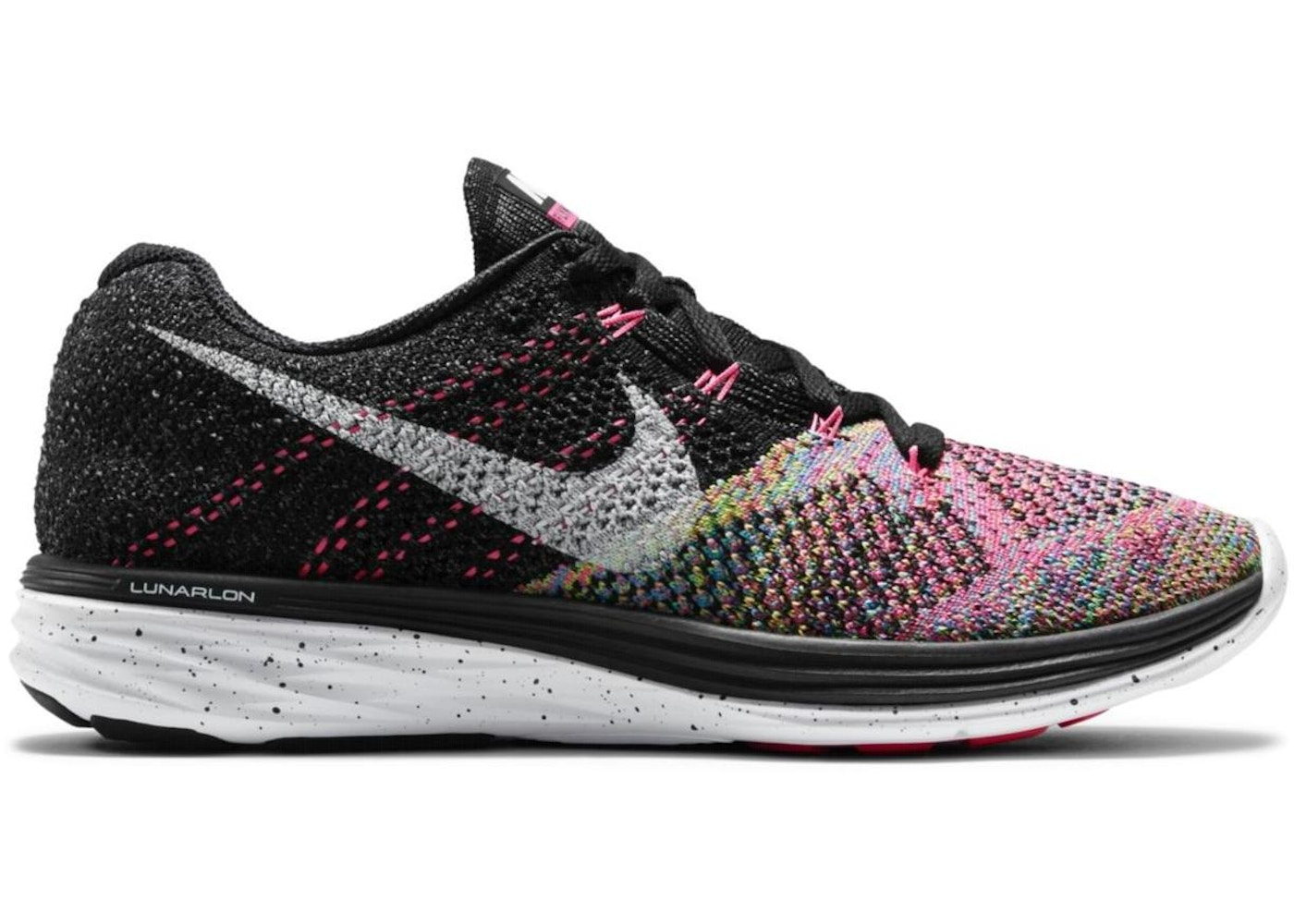 official photos 23f33 c9fa6 Sell. or Ask. Size --. View All Bids. Nike Flyknit Lunar 3 ...