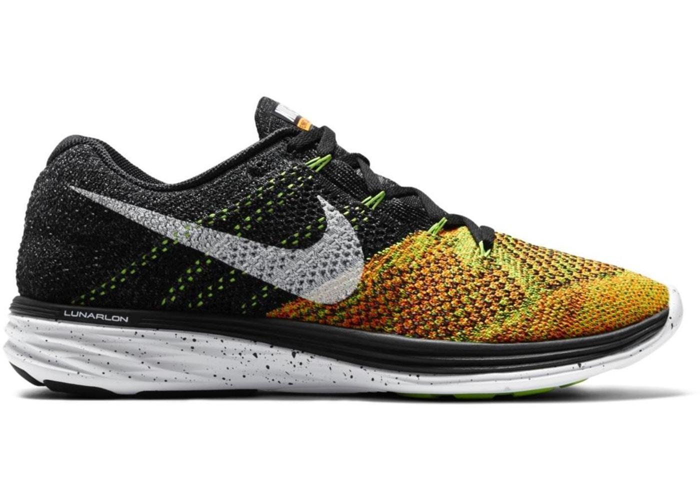 low priced e8c52 9e863 Nike Flyknit Lunar 3 Limited Edition