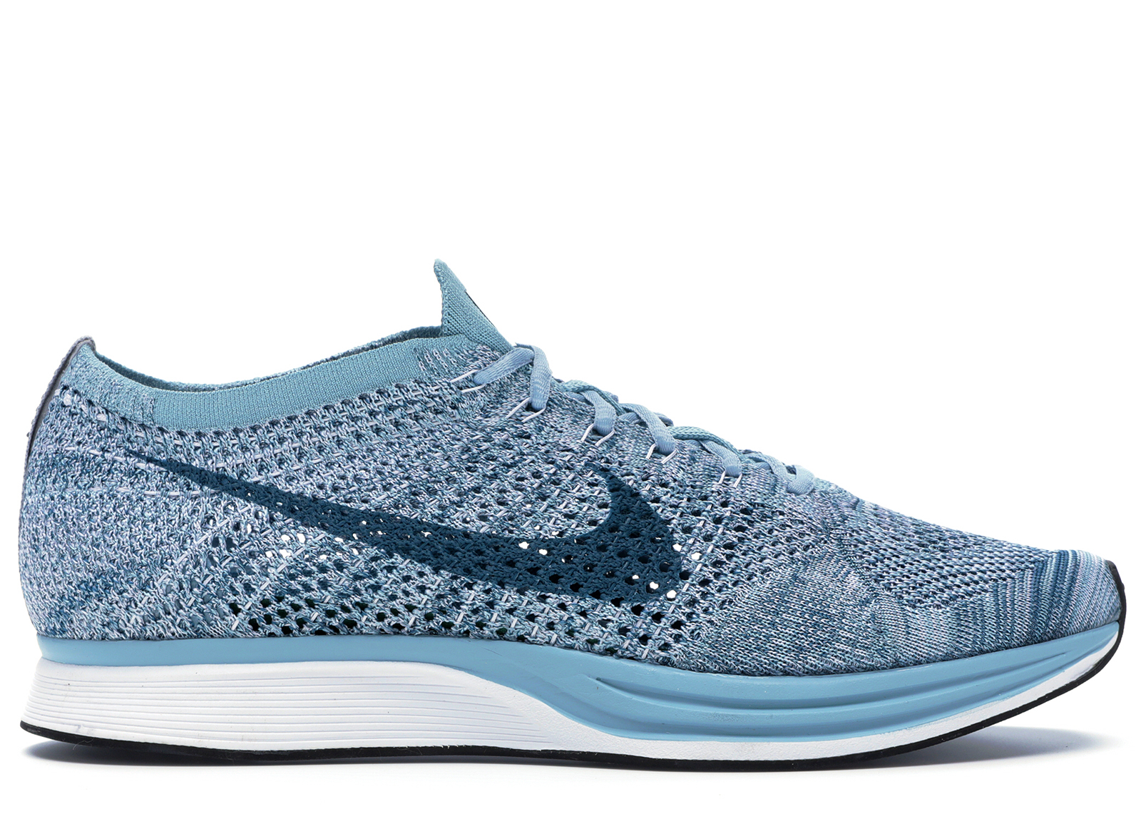 Nike Flyknit Racer Blueberry - 526628-102